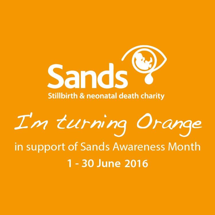 SANDS Awareness month 2016