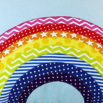 Rainbow Week – Ip Dip Sky Blue Giveaway!