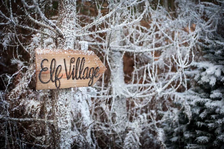 elf-village