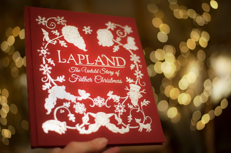 lapland-book
