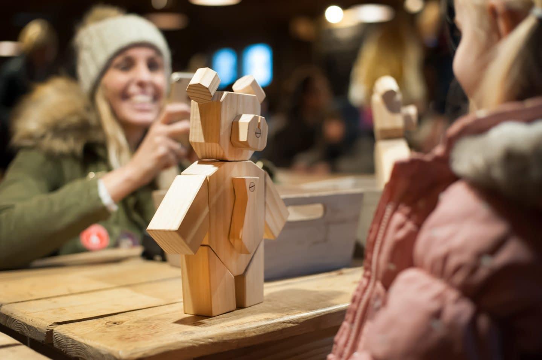 wooden-bear