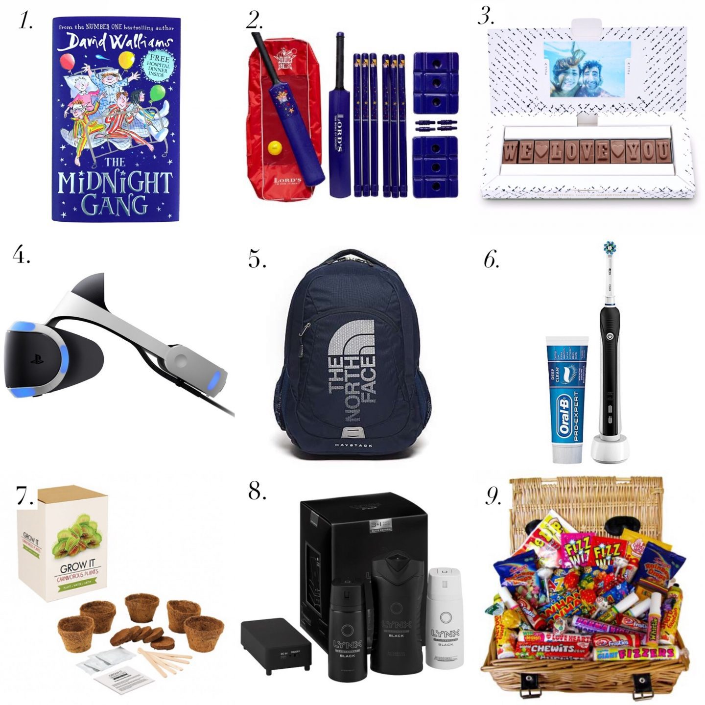 Christmas Gifts For Teen Boys Source Christmas Gift Ideas For