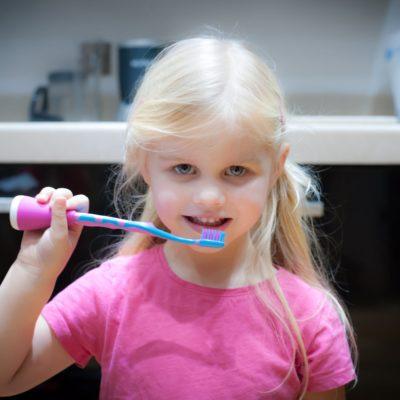 Playbrush – making life that little bit easier!