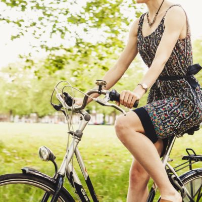 On Your EBike with Fenetic Wellbeing