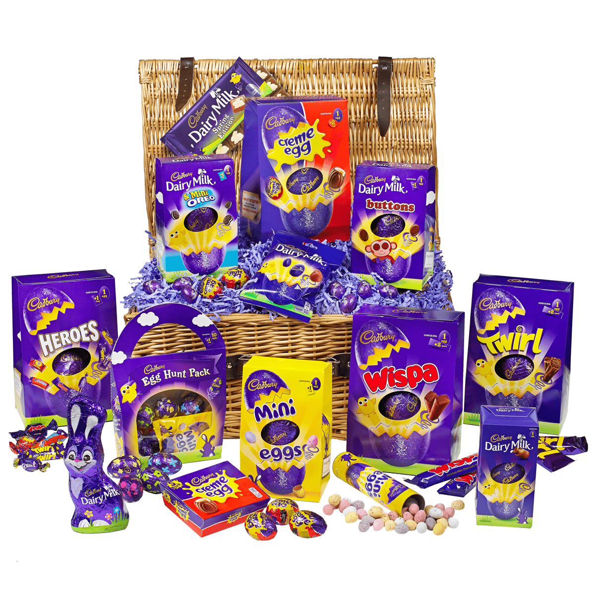 Easter Eggstravaganza (sorry!) Giveaway!!