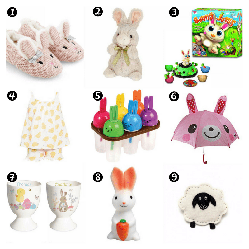Non chocolate easter gift ideas for children five little doves of little gifts that you can buy instead of an egg that dont have to cost a small fortune i thought i would share some of our favourites with you negle Images