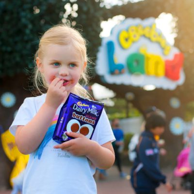 Our perfect day at Cbeebies Land Alton Towers
