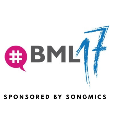 Introducing my sponsor for Britmums Live 2017 – SongmicsUK