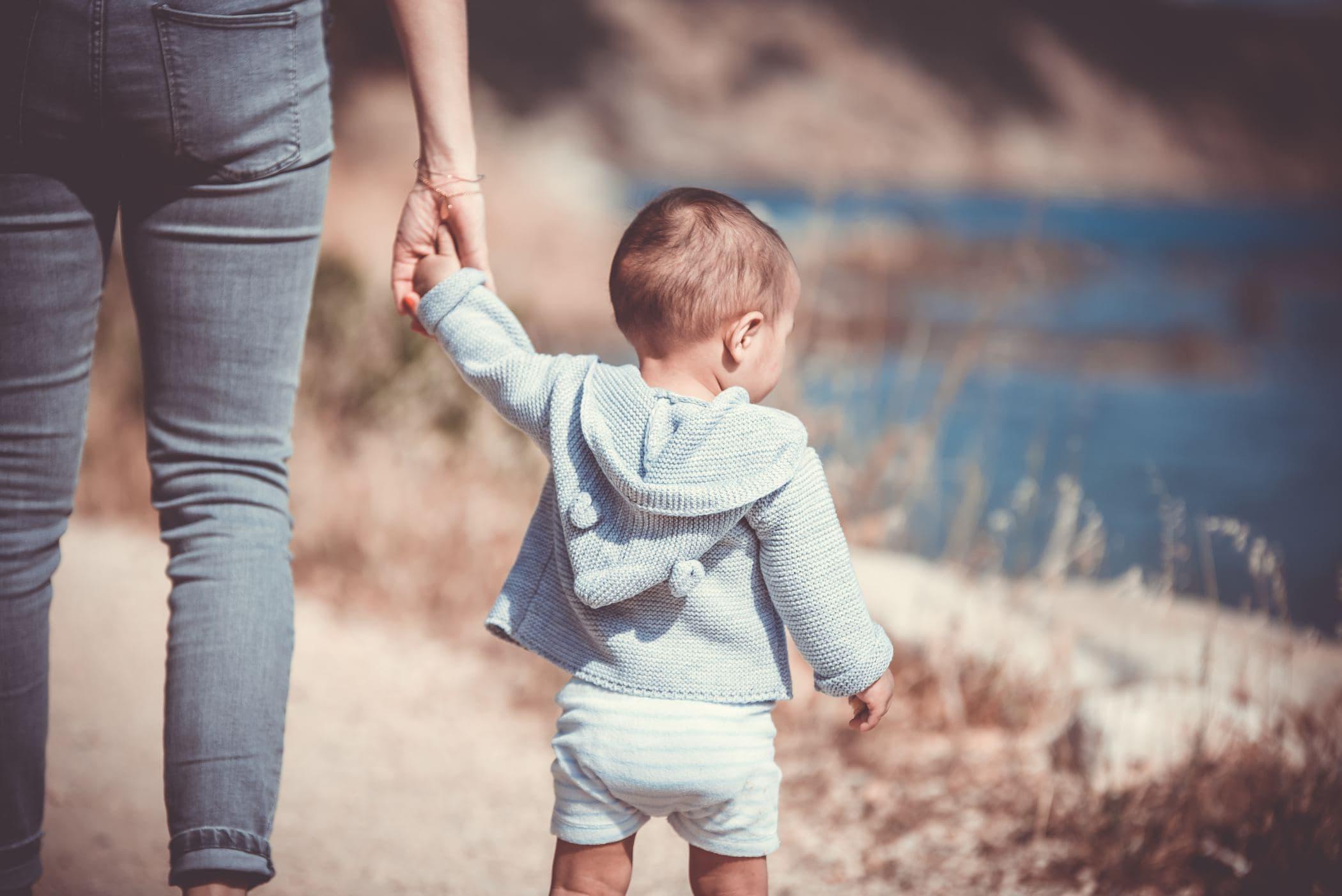 5 Nursing Skills You Already Mastered as a Mum