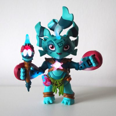 Lightseekers review & giveaway