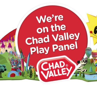 Chad Valley Play Panel: Tots Town review & £75 Argos giveaway!