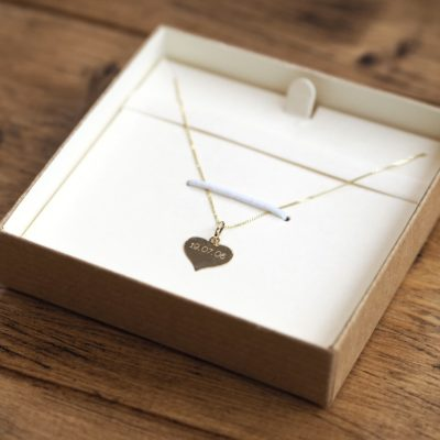 Jewellery box: Review & Giveaway