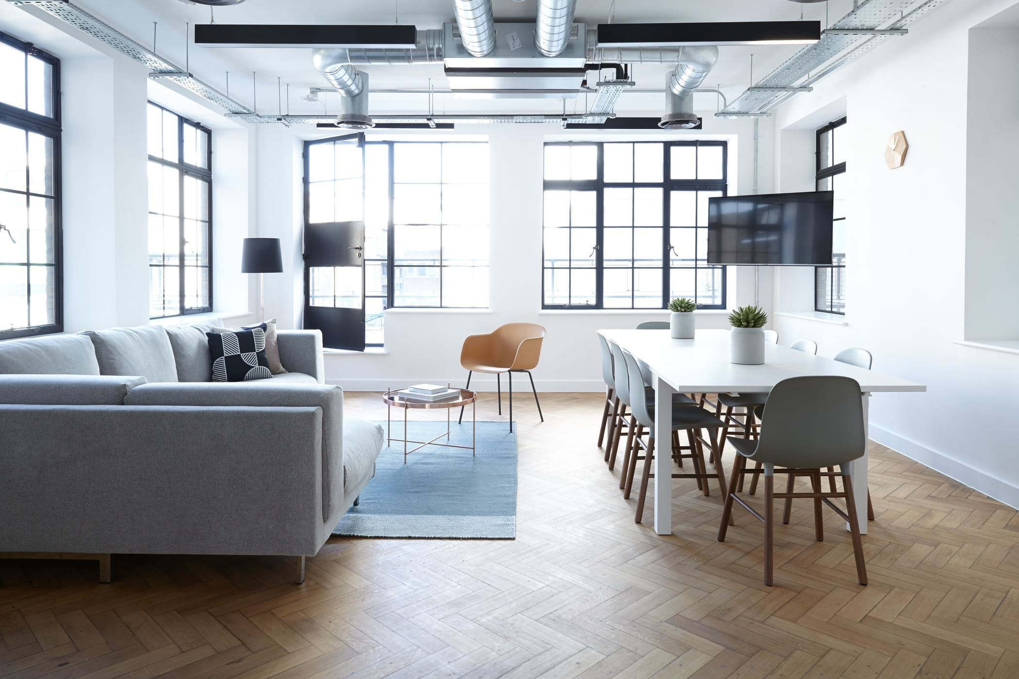 Getting your interiors right