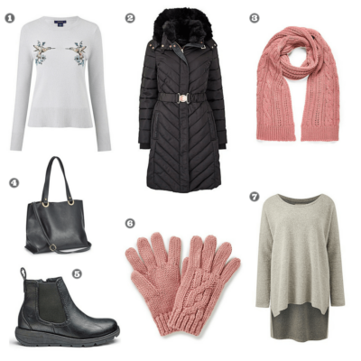 Winter Warmers with Simply Be