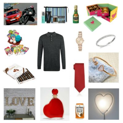 Valentines Gift Guide *win*