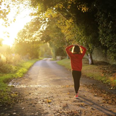 4 Reasons Why Fitness is Better in Nature