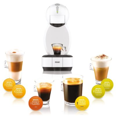 *Win* Colours Automatic Coffee Machine By De'Longhi