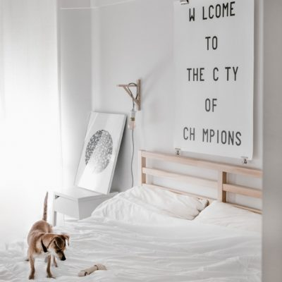 How to Furnish Your Bedroom on a Strict Budget