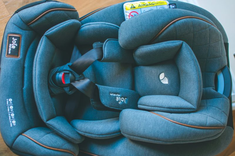 The Most Amazing Thing About Seat Is That It Combines Four Seats In One Transforming As Your Child Grows From Birth Right Up To Age 12