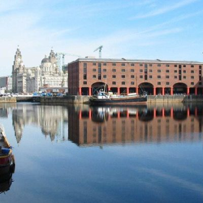 Top 5 places to visit in Liverpool for families