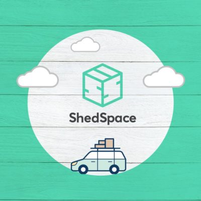 Find extra cash or extra space with ShedSpace