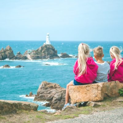Visit Jersey #TheIslandBreak Part Two