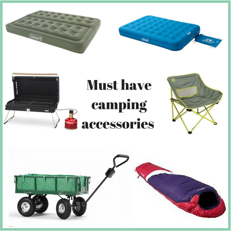 23 Fun Must Have Camping Supplies The Bewitchin Kitchen 15