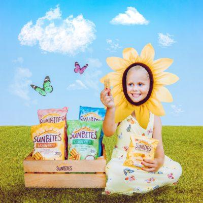 Sunbites: a little bit of taste good and do good in every bite