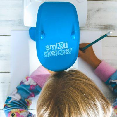 Review: SmART Sketcher Projector