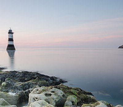 5 things to do in Anglesey with kids