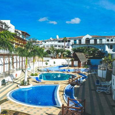 A week of adventure: Clickstay Villa Review, Amarilla Golf, Tenerife