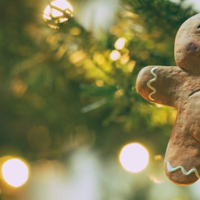 This Christmas, You Are Enough