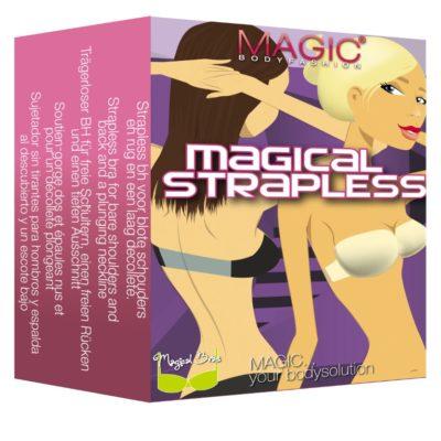 *** WIN *** Magic Bodyfashion underwear worth £110