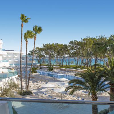 Escape to Mallorca with Iberostar hotels