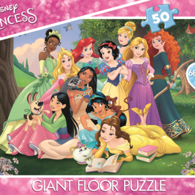 #NationalPuzzleDay Win a bundle of puzzles from Jumbo Games