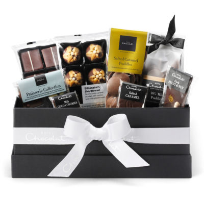 *** WIN *** The Everything Chocolate Gift Hamper Collection