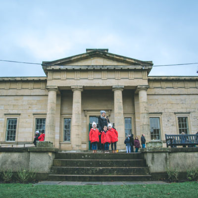Things to do in York with children