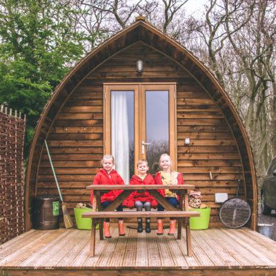 A Yorkshire Escape with Wigwam® Holidays
