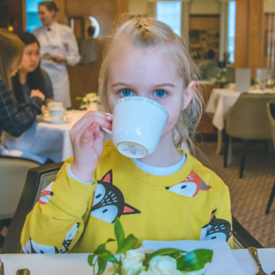 Bettys Tea Rooms: Lady Betty Afternoon Tea