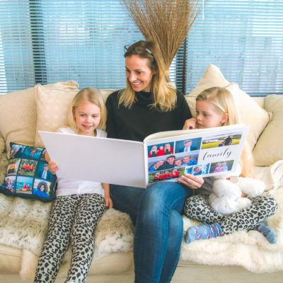 Our Top 4 gift ideas from Snapfish this Mothers Day