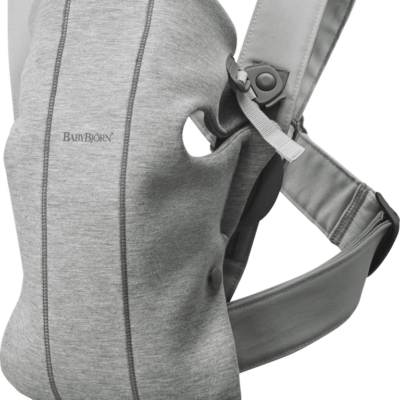 Win BabyBjorn Baby Carrier Mini