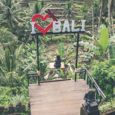 Planning A Family Holiday to Bali