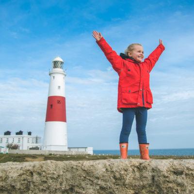 Visit Dorset: Portland Bill Lighthouse