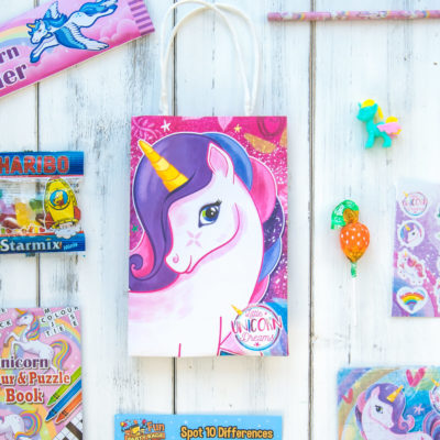 Taking the stress out of party planning with Fun Party Bags ** WIN**