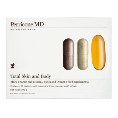 WIN!!! Perricone MD Total Skin and Body
