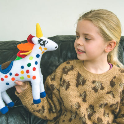 Creating Our Dream Horse with Petplan Equine