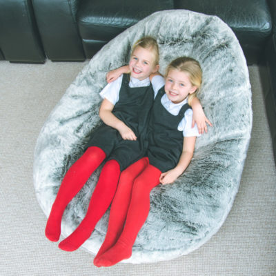 Win the Bean Bag of Dreams from Bean Bag Bazaar!