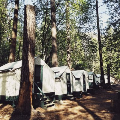 3 tips to enjoy a family camping trip this Summer