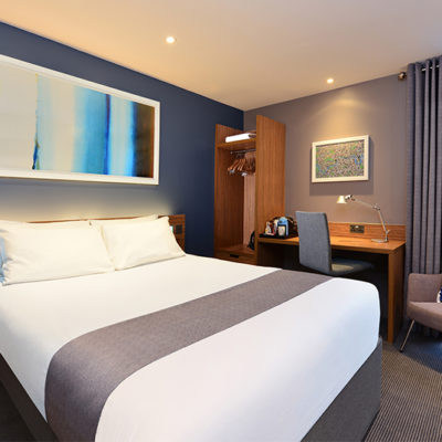 Cheaply Priced Quality Hotel Rooms – Available Now in UK!