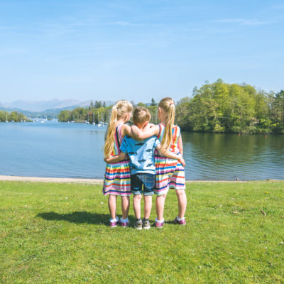Visit The Lake District: A day at Bowness